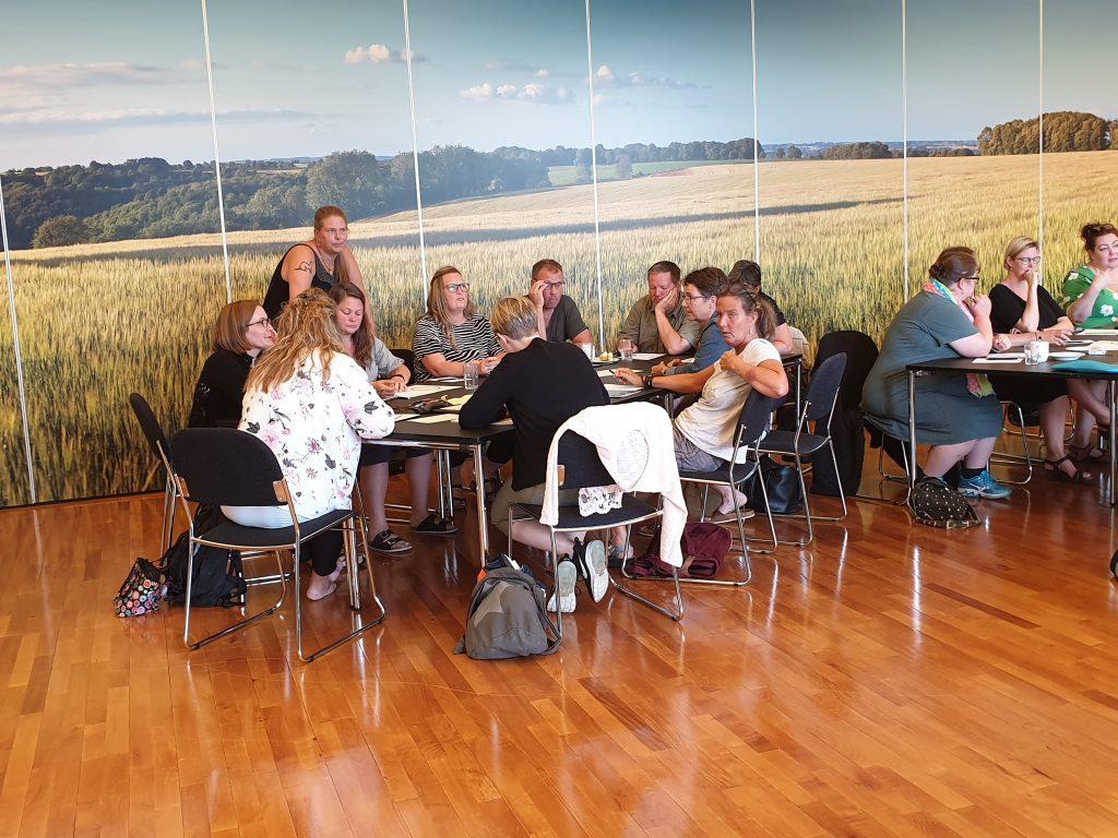 Onlineforløb om relationskompetence lavet af Verdens bedste danske skole