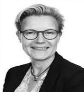 Bettina Kallenbach Verdens bedste danske skole