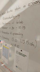 Pædagogisk dag med online kompetenceudvikling på Friskolen Skallerup.